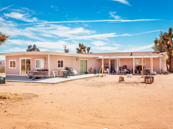 5 bed 3 bath Mobile / Manufactured at 58658 LA BRISA DR YUCCA VALLEY, CA, 92284 is for sale at 175k - 1 of 27