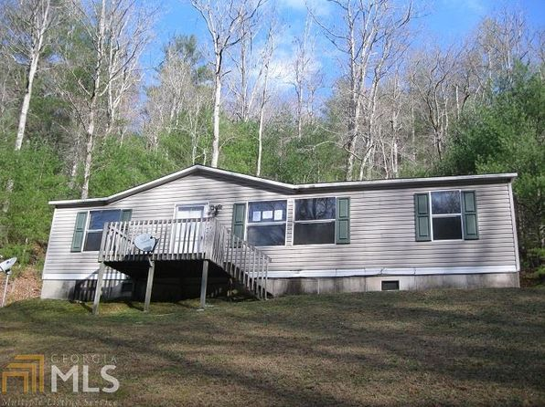 3 bed 2 bath Mobile / Manufactured at 1280 Bud Walt Rd Hiawassee, GA, 30546 is for sale at 47k - 1 of 11