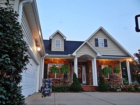 4 bed 3 bath Single Family at 314 SADDLERS RUN CHESNEE, SC, 29323 is for sale at 215k - 1 of 22