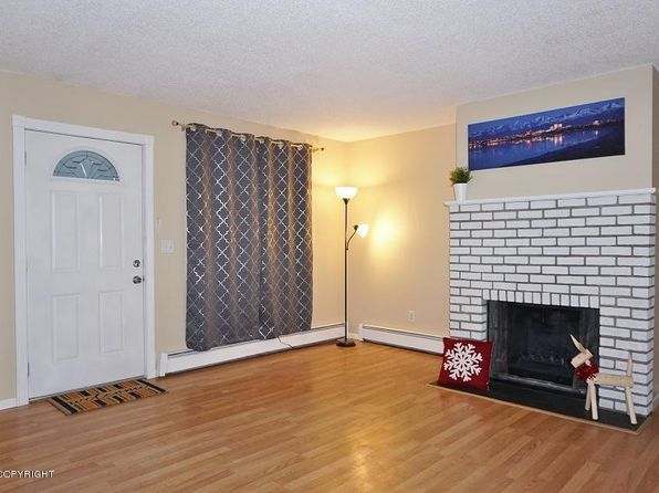 2 bed 1 bath Condo at 6222 E 12th Ave Anchorage, AK, 99504 is for sale at 95k - 1 of 19