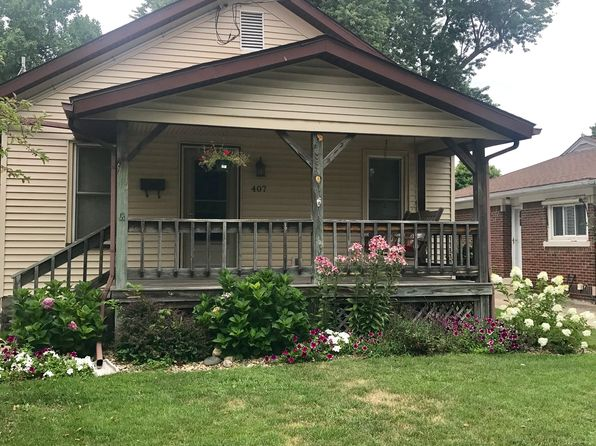 2 bed 1 bath Single Family at 407 Catherine St Washington, IL, 61571 is for sale at 115k - 1 of 25