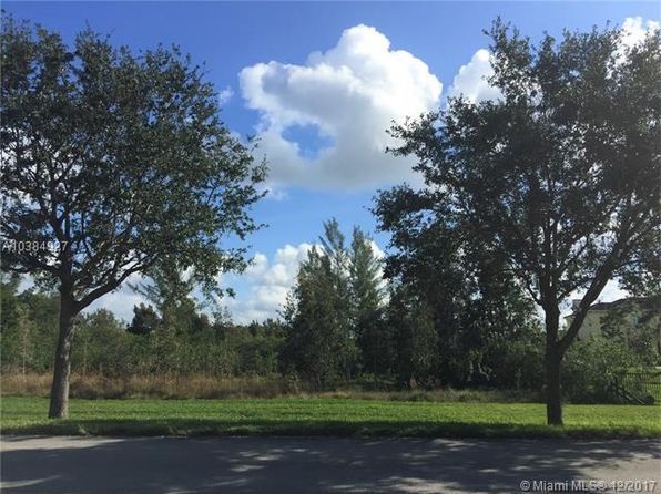 null bed null bath Vacant Land at Undisclosed Address Southwest Ranches, FL, 33330 is for sale at 499k - 1 of 17