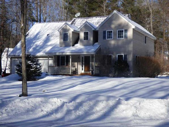 2 bed 3.5 bath Single Family at 14 Dudley Rd Wolfeboro, NH, 03894 is for sale at 325k - 1 of 38
