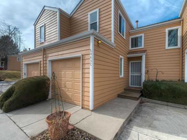 2 bed 3 bath Townhouse at 6443 YANK CT ARVADA, CO, 80004 is for sale at 250k - 1 of 28