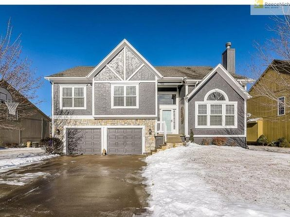 4 bed 3 bath Single Family at 17558 W 158th Ter Olathe, KS, 66062 is for sale at 289k - 1 of 25