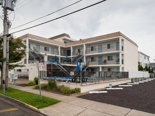1 bed 1 bath Condo at 417-425 E 22nd St North Wildwood, NJ, 08260 is for sale at 150k - 1 of 22