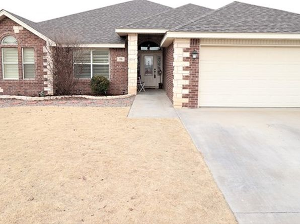 4 bed 2 bath Single Family at 20 LAUREL VALLEY DR ODESSA, TX, 79765 is for sale at 294k - 1 of 18