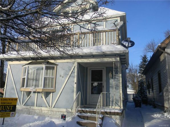 4 bed null bath Multi Family at 82 Dempster St Buffalo, NY, 14206 is for sale at 110k - 1 of 11