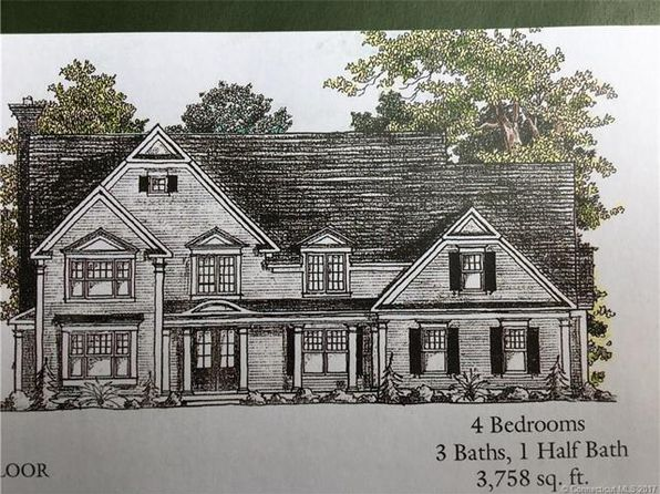 4 bed 4 bath Single Family at  Newcastle Pl Farmington, CT, 06032 is for sale at 790k - google static map