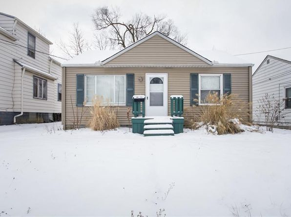 2 bed 1 bath Single Family at 13343 THORNHOPE RD CLEVELAND, OH, 44135 is for sale at 36k - 1 of 35