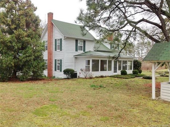 4 bed 4 bath Single Family at 769 GREYS POINT RD TOPPING, VA, 23169 is for sale at 250k - 1 of 15