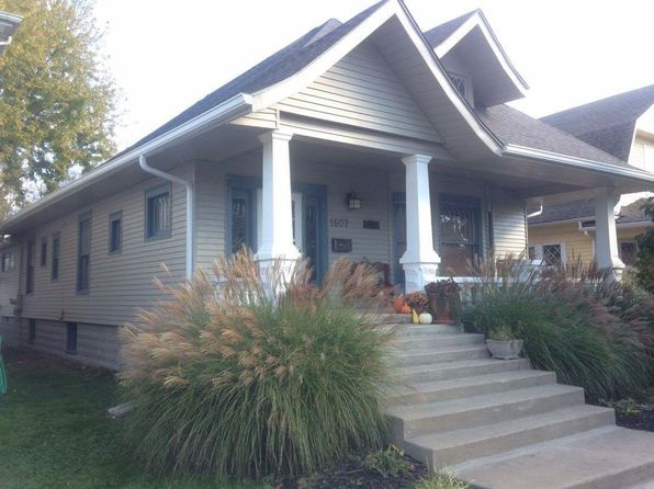 3 bed 2 bath Single Family at 1607 Washington St Columbus, IN, 47201 is for sale at 185k - 1 of 40