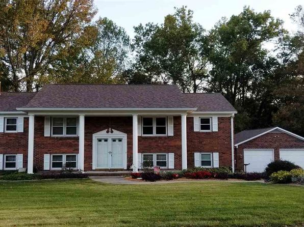 4 bed 3 bath Single Family at 1205 Winbrook Ln Washington, IN, 47501 is for sale at 250k - google static map