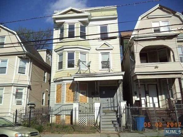 8 bed 3 bath Multi Family at 19 Grace St Irvington, NJ, 07111 is for sale at 55k - 1 of 12