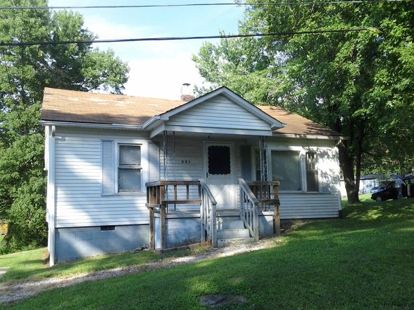 2 bed 1 bath Single Family at 301 N Ridge Ave Rockwood, TN, 37854 is for sale at 50k - 1 of 8