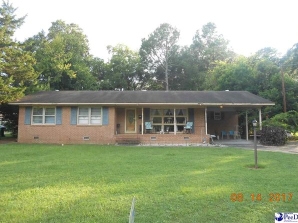 3 bed 2 bath Single Family at 216 N Church St Mc Coll, SC, 29570 is for sale at 50k - google static map