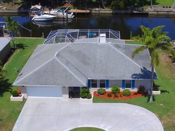 3 bed 2 bath Single Family at 3704 SE 18th Ave Cape Coral, FL, 33904 is for sale at 450k - 1 of 22