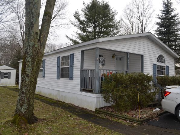 2 bed 2 bath Mobile / Manufactured at 230 Blossom Ln Utica, NY, 13502 is for sale at 36k - 1 of 45