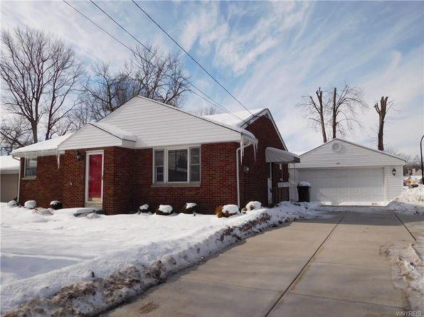 3 bed 2 bath Single Family at 1132 Nash Rd North Tonawanda, NY, 14120 is for sale at 150k - 1 of 14