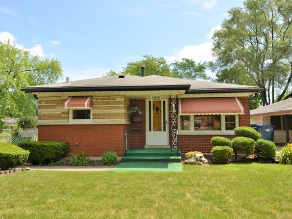 3 bed 2 bath Single Family at 15249 Hamlin Ave Midlothian, IL, 60445 is for sale at 130k - 1 of 33