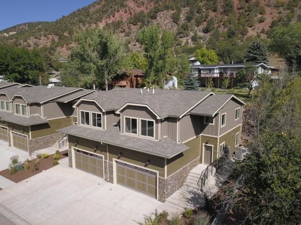 3 bed 4 bath Condo at 2318 Bennett Ct Glenwood Springs, CO, 81601 is for sale at 519k - 1 of 19