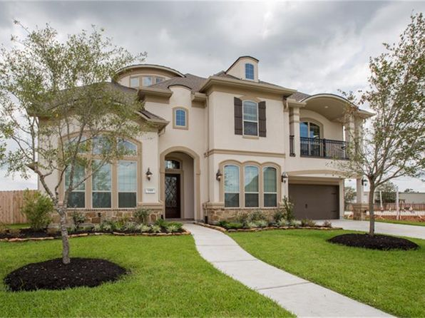 5 bed 5 bath Single Family at 1305 Summer Field Ln Friendswood, TX, 77546 is for sale at 652k - 1 of 32