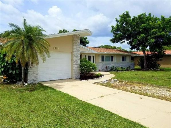 2 bed 2 bath Single Family at 315 SE 47th St Cape Coral, FL, 33904 is for sale at 180k - 1 of 23