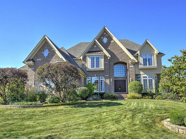 5 bed 5 bath Single Family at 2329 Hill Ln Batavia, IL, 60510 is for sale at 530k - 1 of 36