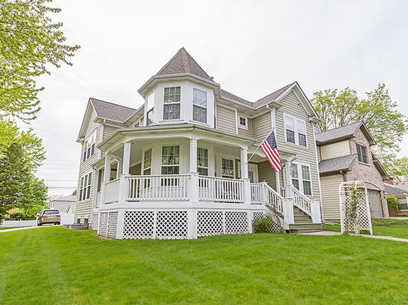 4 bed 3 bath Single Family at 262 S Hale St Palatine, IL, 60067 is for sale at 589k - 1 of 25