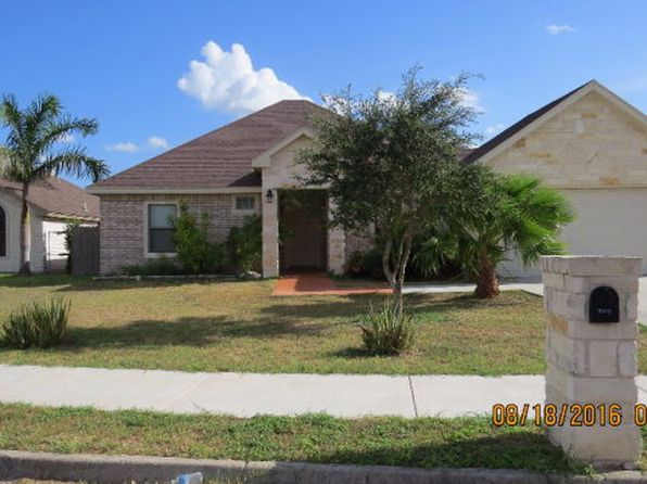 3 bed 2 bath Single Family at 2005 Clavel Dr Mission, TX, 78573 is for sale at 119k - 1 of 10