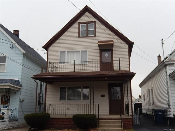 4 bed 2 bath Multi Family at 98 Gorski St Buffalo, NY, 14206 is for sale at 85k - google static map