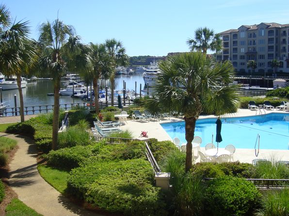 3 bed 3 bath Single Family at 7 Shelter Cove Ln Hilton Head Island, SC, 29928 is for sale at 549k - 1 of 9