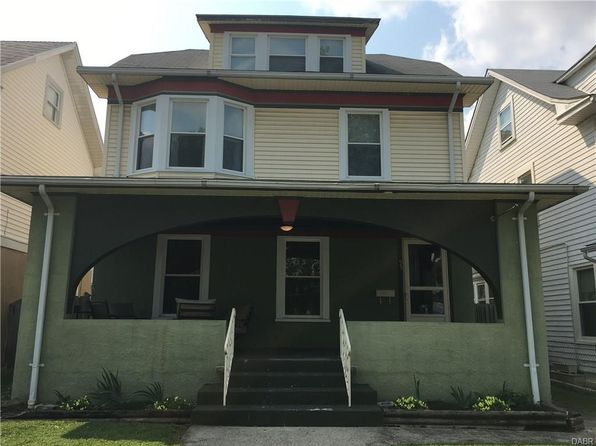 4 bed 2 bath Single Family at 55 Virginia Ave Dayton, OH, 45410 is for sale at 100k - 1 of 18