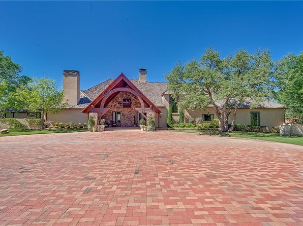 4 bed 7 bath Single Family at 6917 NW Grand Blvd Oklahoma City, OK, 73116 is for sale at 3.19m - 1 of 31