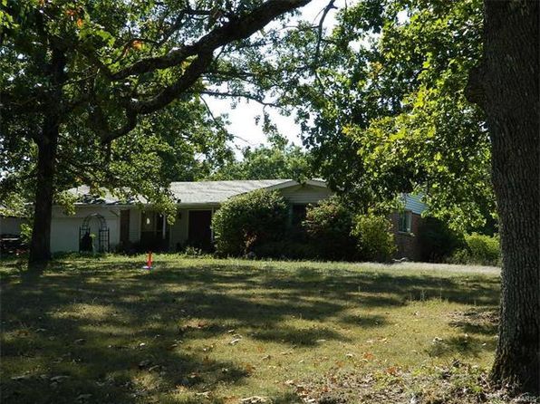 3 bed 2 bath Single Family at 482 Highway W Sullivan, MO, 63080 is for sale at 140k - 1 of 21