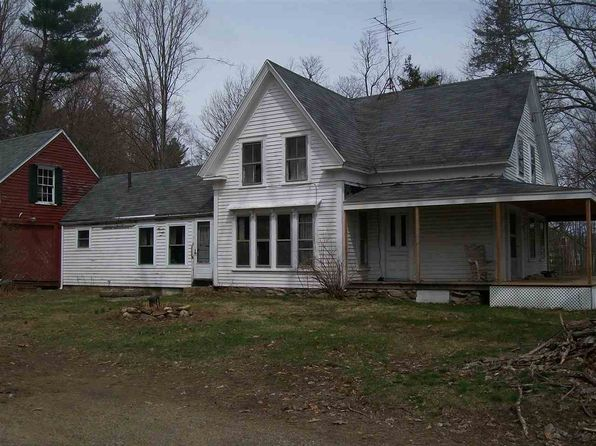 3 bed 1 bath Single Family at 72 N Main St Newton, NH, 03858 is for sale at 190k - 1 of 24