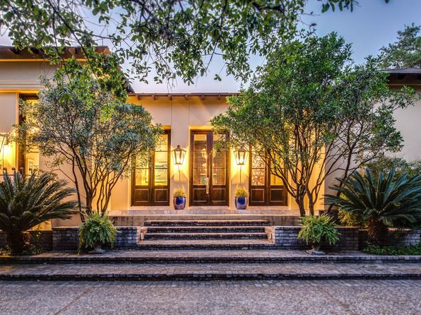 4 bed 4.1 bath Single Family at 15 Parman Pl San Antonio, TX, 78230 is for sale at 1.10m - 1 of 25
