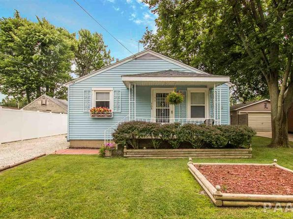 2 bed 1 bath Single Family at 704 Pekin Ave Creve Coeur, IL, 61610 is for sale at 62k - 1 of 25