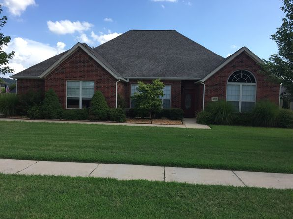 4 bed 2 bath Single Family at 4357 W WEDGE DR FAYETTEVILLE, AR, 72704 is for sale at 257k - 1 of 20