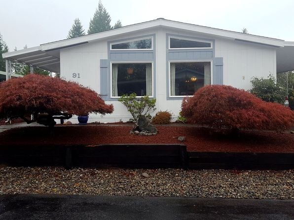 3 bed 2 bath Mobile / Manufactured at 3700 14th Ave SE Olympia, WA, 98501 is for sale at 79k - 1 of 10