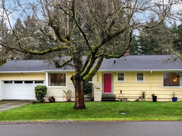 2 bed 2 bath Single Family at 1393 SW Maplecrest Dr Portland, OR, 97219 is for sale at 489k - 1 of 32