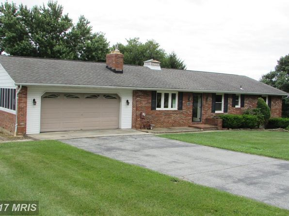 5 bed 3 bath Single Family at 103 Taft Ter Sykesville, MD, 21784 is for sale at 278k - 1 of 30