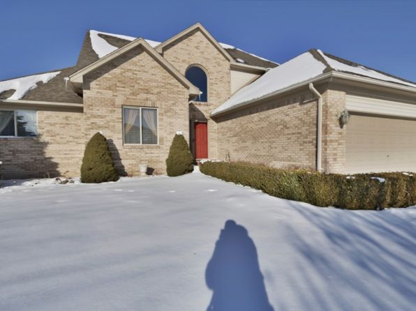 3 bed 3 bath Single Family at 18411 WINGATE DR MACOMB, MI, 48042 is for sale at 290k - google static map