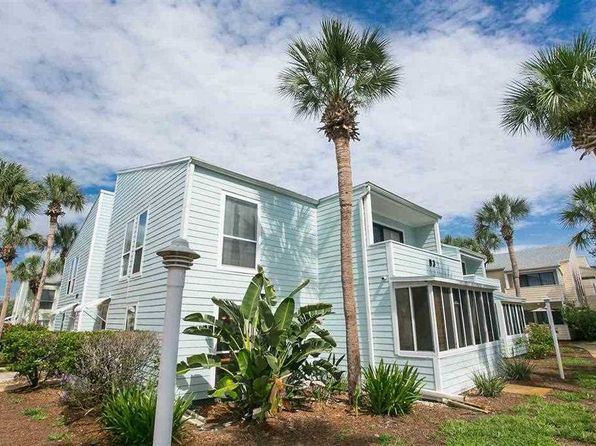 3 bed 3 bath Condo at 6300 A1a S St Augustine, FL, 32080 is for sale at 275k - 1 of 35