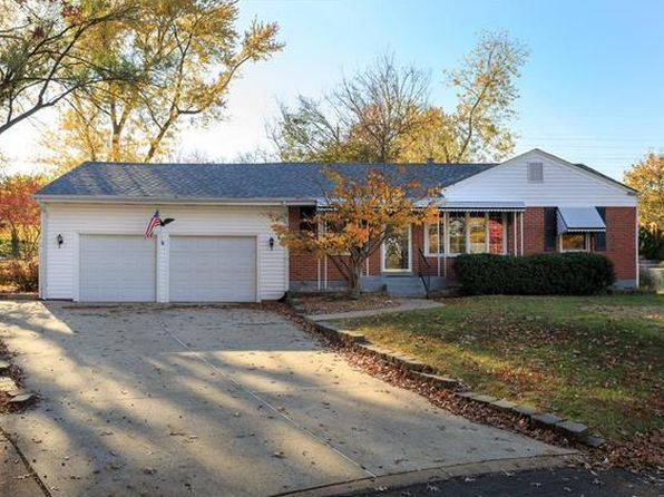2 bed 1 bath Single Family at 1045 Saint Brendan Ln Florissant, MO, 63031 is for sale at 90k - 1 of 20