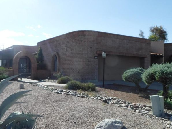3 bed 2 bath Townhouse at 5201 N Via Agrifoglio Tucson, AZ, 85750 is for sale at 350k - 1 of 8