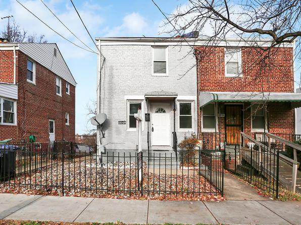 2 bed 2 bath Townhouse at 5548 B St SE Washington, DC, 20019 is for sale at 250k - 1 of 22