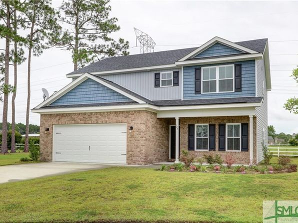 4 bed 3 bath Single Family at 127 Saratoga Dr Rincon, GA, 31326 is for sale at 210k - 1 of 30