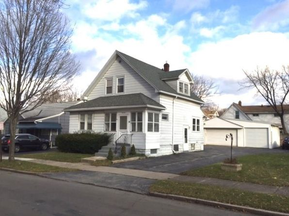 3 bed 1 bath Single Family at 14 Hillcrest St Rochester, NY, 14609 is for sale at 75k - 1 of 13