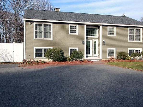 5 bed 2 bath Single Family at 7 CHASE ST NEWBURYPORT, MA, 01950 is for sale at 550k - 1 of 19